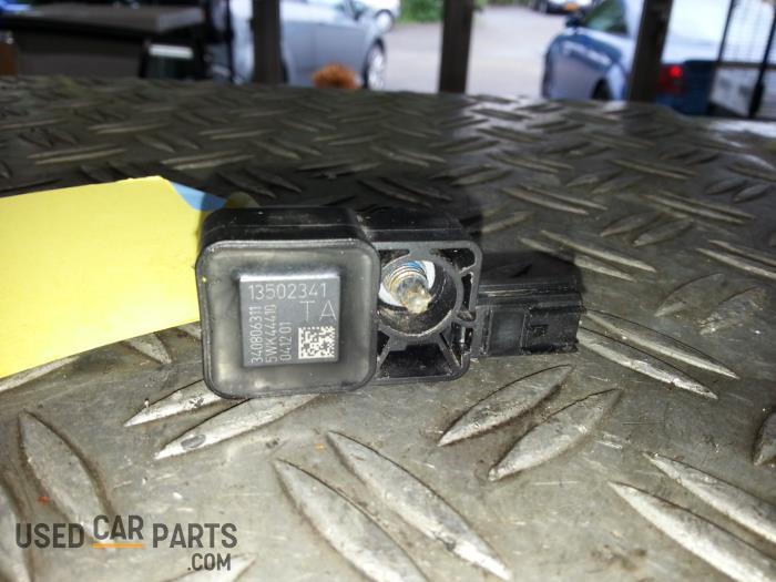Airbag Sensor - Chevrolet Aveo - O39523