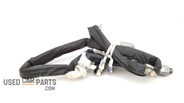 Airbag hemel rechts - Nissan Qashqai - O21586