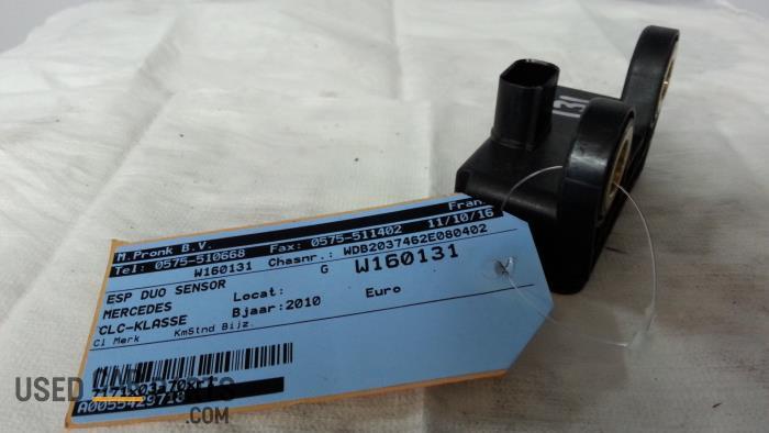 Esp Duo Sensor - Mercedes CLC-Klasse - O38369