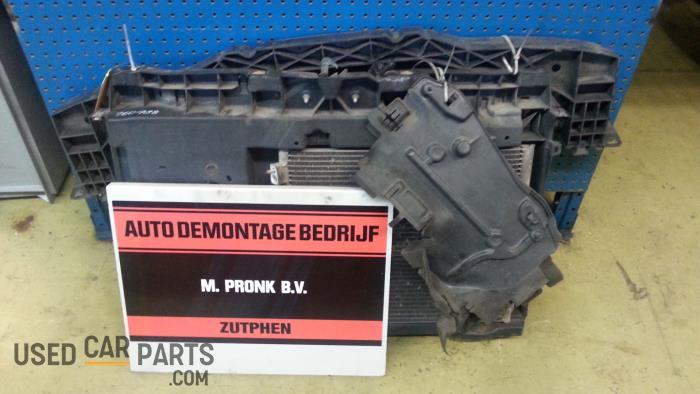 Radiateur - Peugeot 207 - O40383