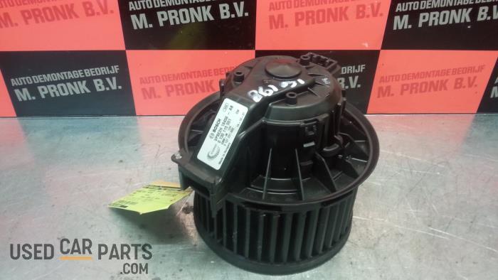 Kachel Ventilatiemotor - Ford Fiesta - O46870