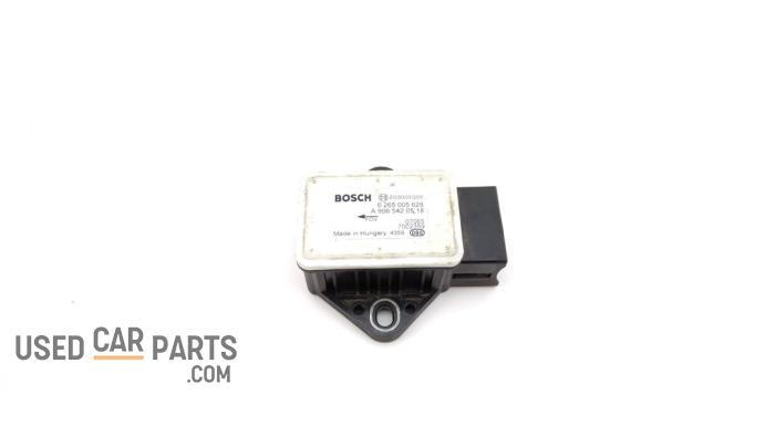 Esp Duo Sensor - Mercedes Vito - O38362
