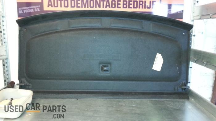 Hoedenplank - Volkswagen Golf - O35970