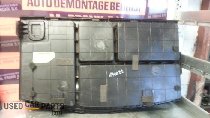 Vloerplaat bagageruimte - Kia Picanto - O28307