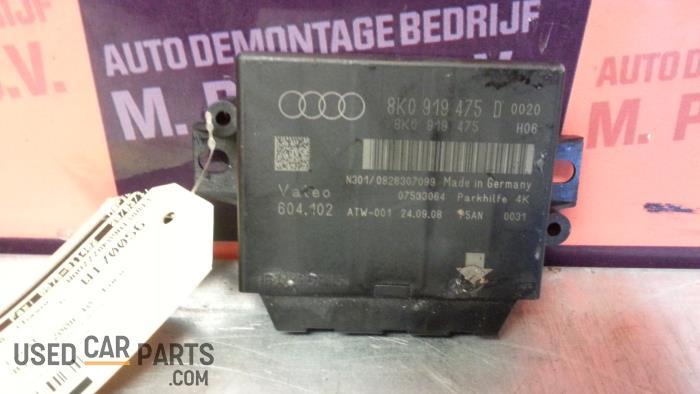 PDC Module - Audi A4 - O31147
