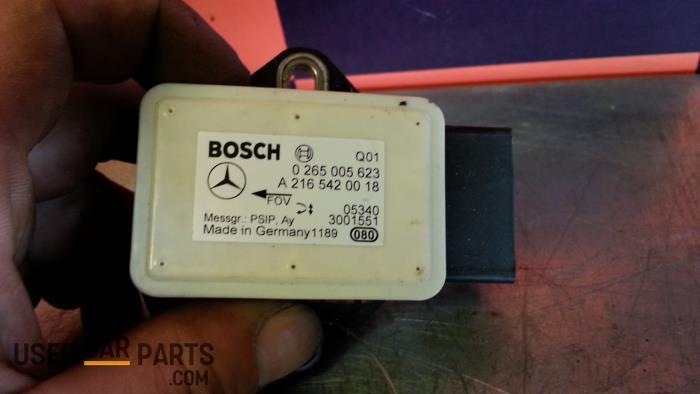 Esp Duo Sensor - Mercedes B-Klasse - O38363