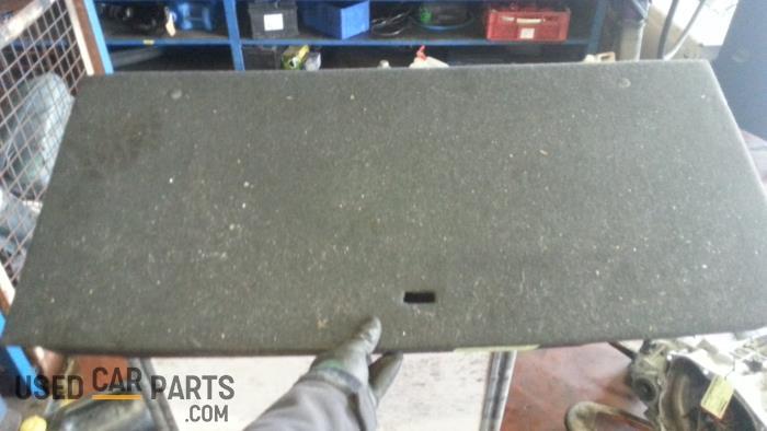 Vloerplaat bagageruimte - Kia Picanto - O28308