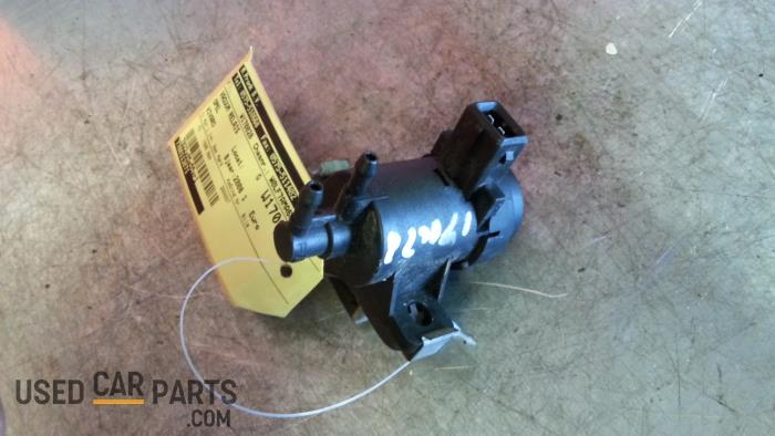 Vacuum Relais - Opel Vivaro - O41930