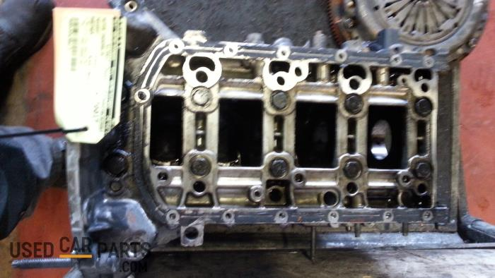 Motor Onderblok - Peugeot Partner - O43350