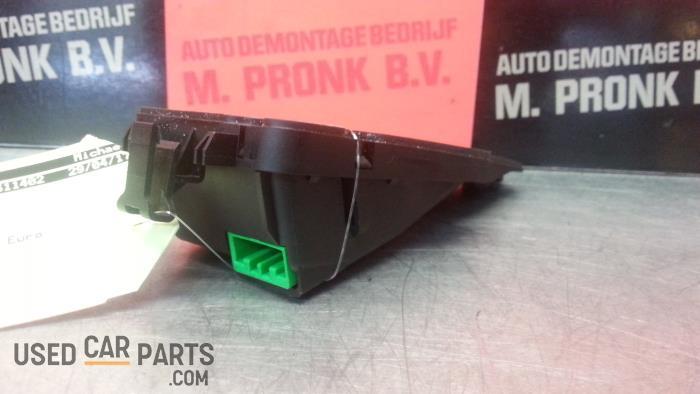 Sensor (overige) - Volkswagen UP - O44790