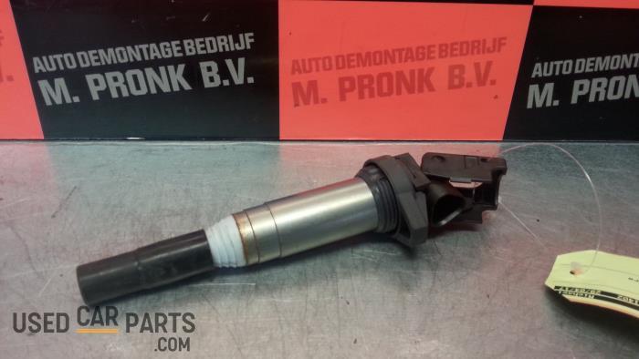 Bobine - BMW 3-Serie - O45979