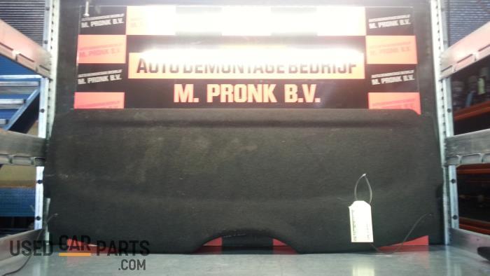 Hoedenplank - Peugeot 206 - O36005