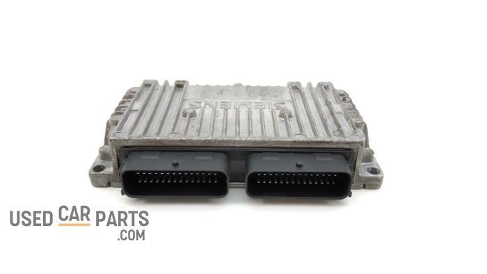 Computer Automatische Bak - Peugeot 206 - O41424