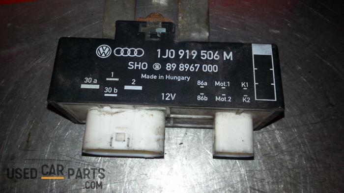 Computer Koeling - Volkswagen Polo - O41621