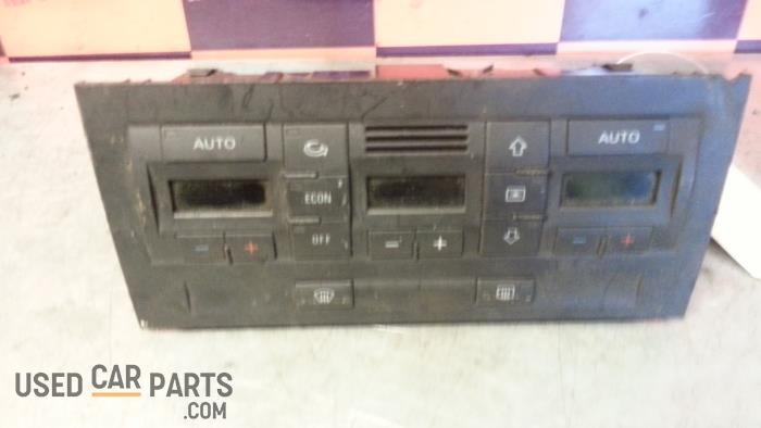 Climatronic Paneel - Audi A4 - O31234