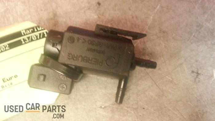 Vacuum Relais - BMW 3-Serie - O41923