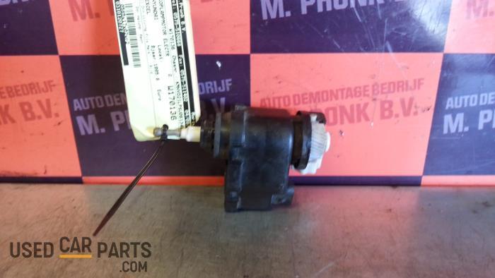 Koplampmotor - Hyundai Excel - O20285