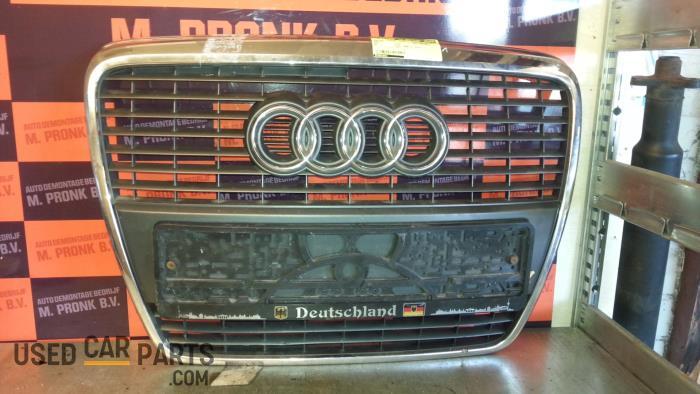 Embleem - Audi A6 - O19541