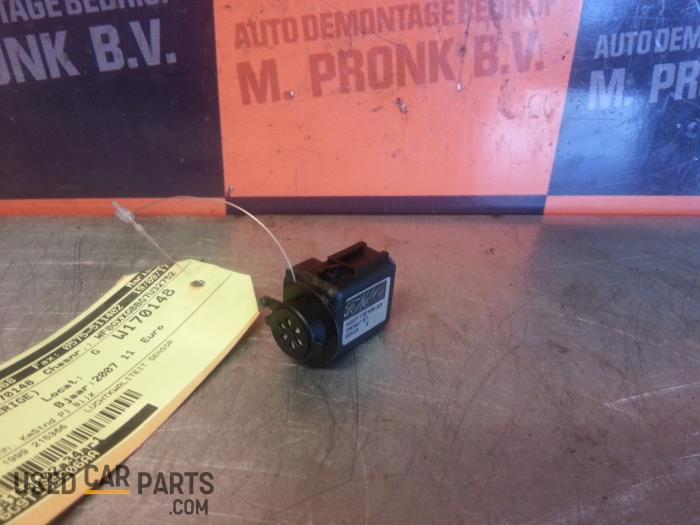 Sensor (overige) - Ford Mondeo - O44786