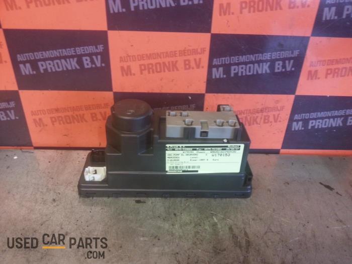 Vacuumpomp Elektrisch Deurvergrendeling - Mercedes C-Klasse - O36034