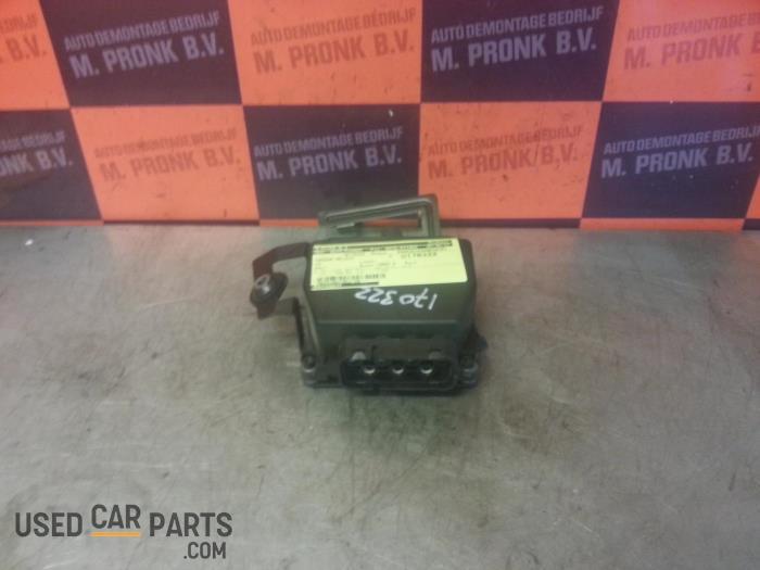 Vacuum Relais - Volkswagen Golf - O41936