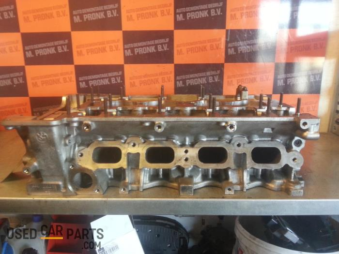 Cilinderkop - BMW 1-Serie - O43361