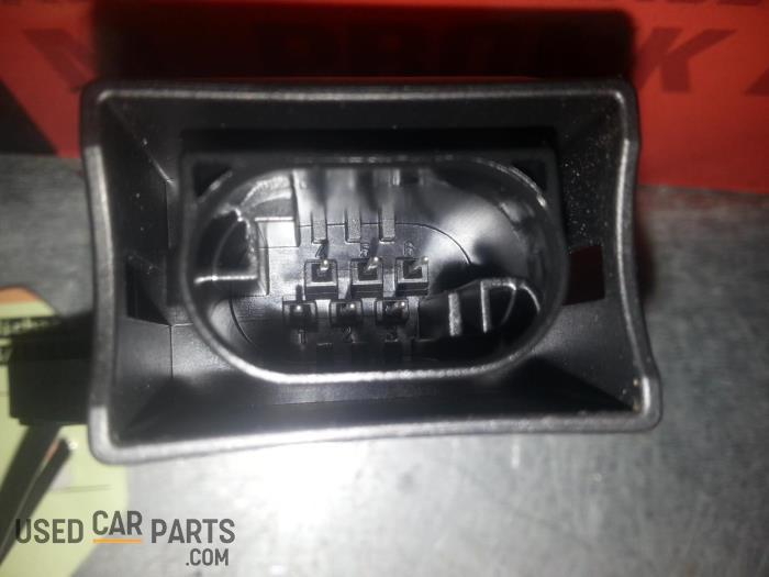 Esp Duo Sensor - Opel Corsa - O38377