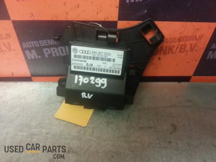 Gateway module - Volkswagen Polo - O26891