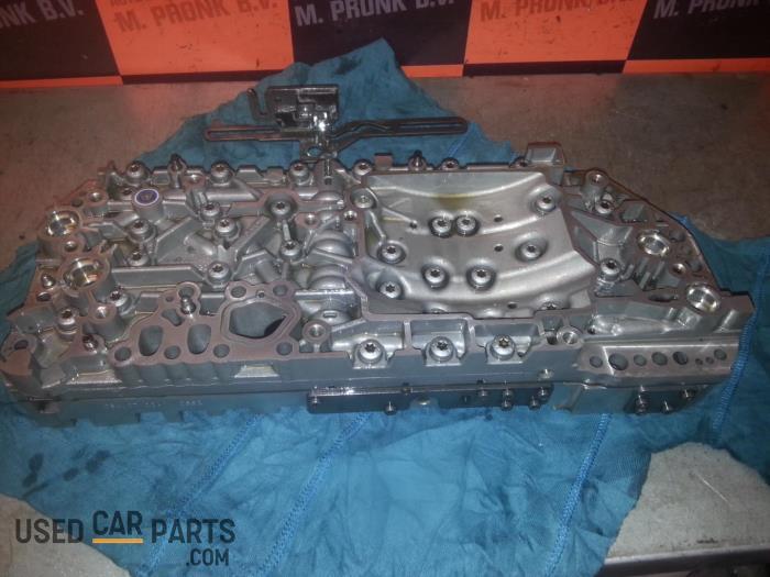 Kleppenblok hydraulisch - Mercedes B-Klasse - O40181
