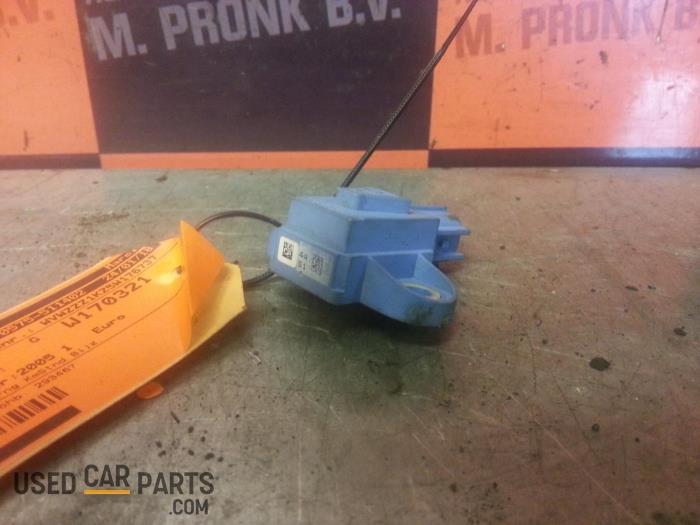 Airbag Sensor - Volkswagen Golf - O39520