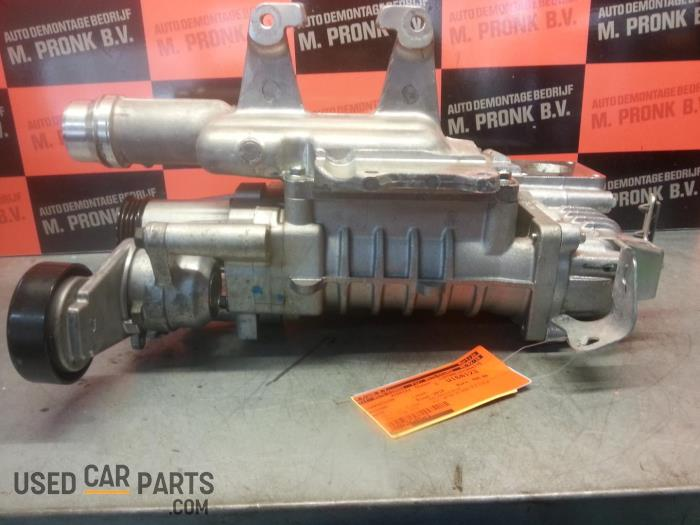 Compressor - Nissan Note - O46671