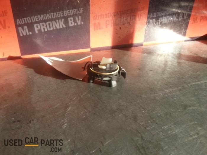 Airbag Sensor - Seat Leon - O39527