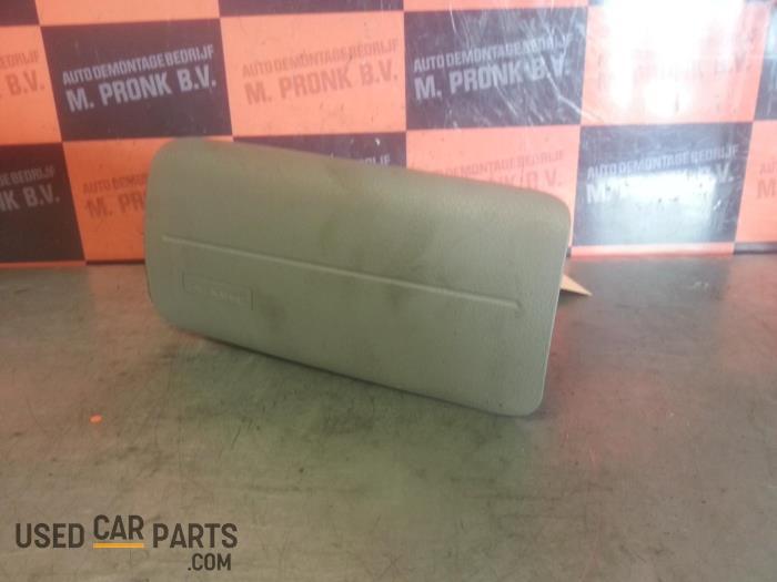 Airbag rechts (Dashboard) - Fiat Panda - O39386