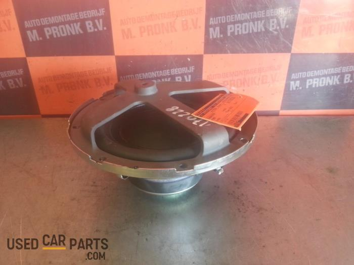Subwoofer - Ford S-Max - O34151