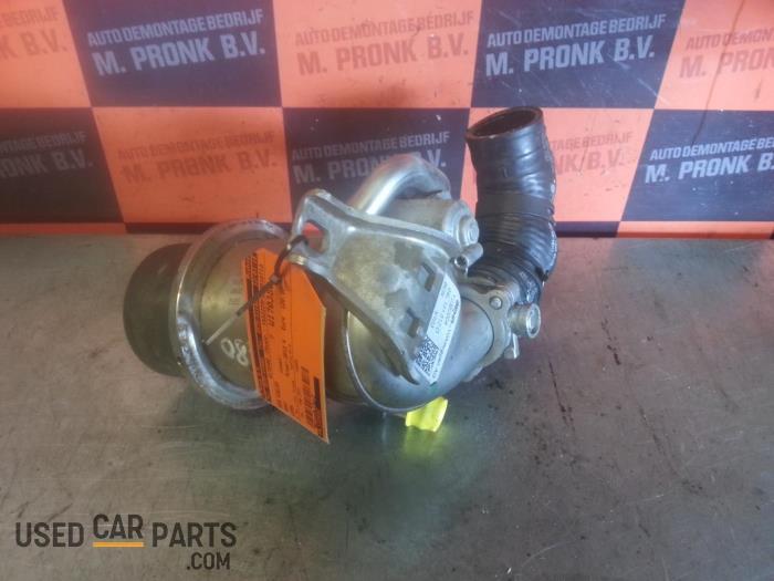 EGR koeler - Seat Leon - O43646