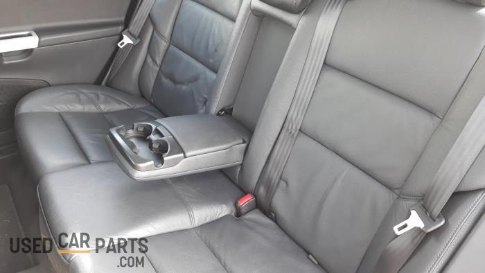 Gebruikte Volvo V50 Interieur Bekledingsset - M.Pronk B.V. ...