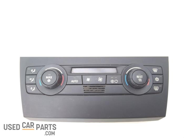 Climatronic Paneel - BMW 3-Serie - O31235