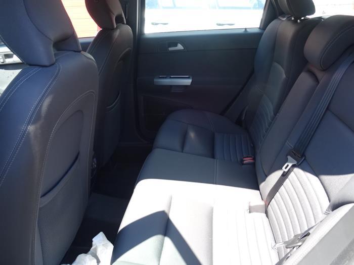Gebruikte Volvo V50 Interieur Bekledingsset - BONGERS AUTO ...