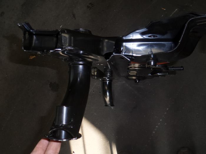 Subframe van een Suzuki Swift 2006