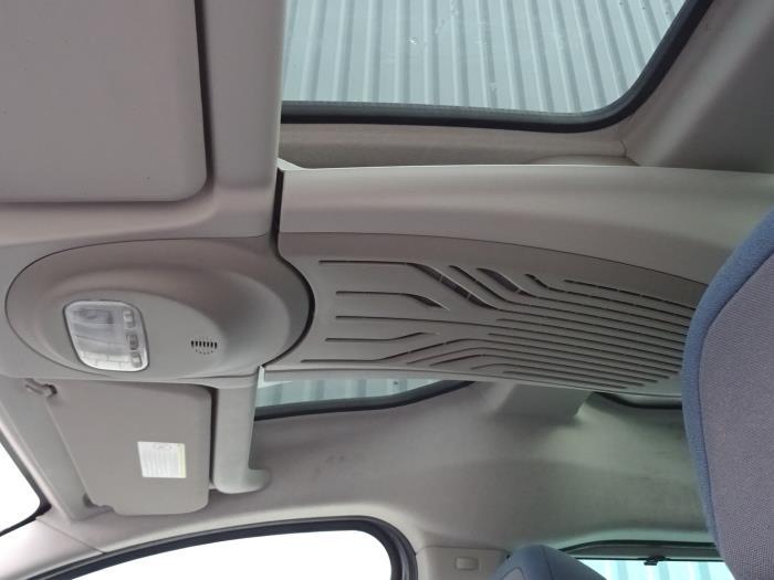 Gebruikte Citroen Berlingo Interieur Bekledingsset - BONGERS AUTO ...