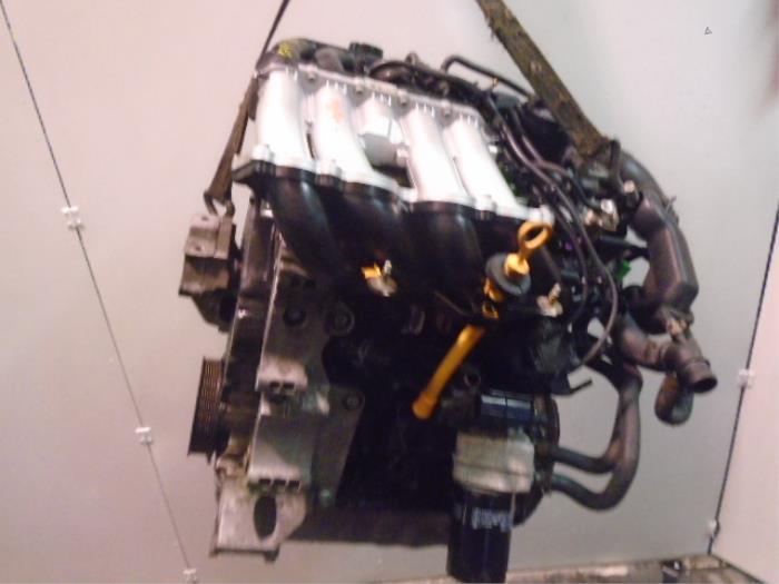 Gebruikte Seat Toledo 1m2 18 20v Motor Agn