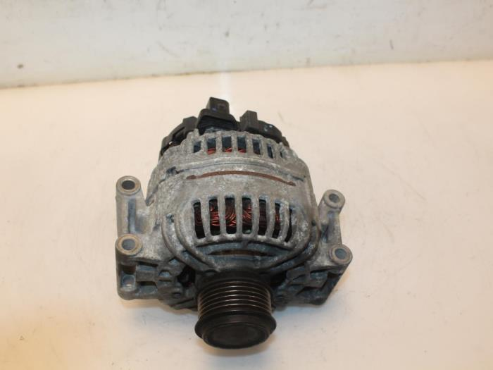 Dynamo Audi A4 06H903016L, 0124525113 3
