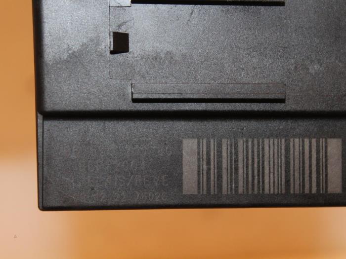 Computer Koeling Citroen C5 9652021180 X8Z 3