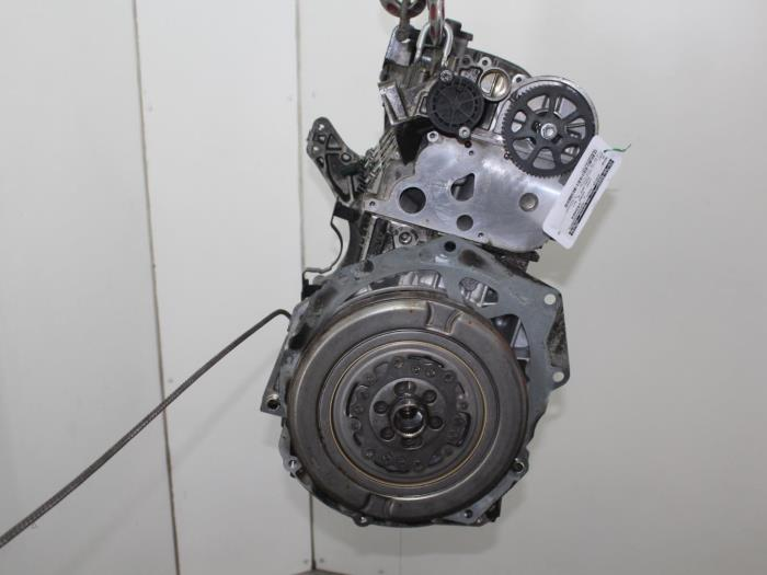Motor Volkswagen Golf  CUK,CUKCUKB 5