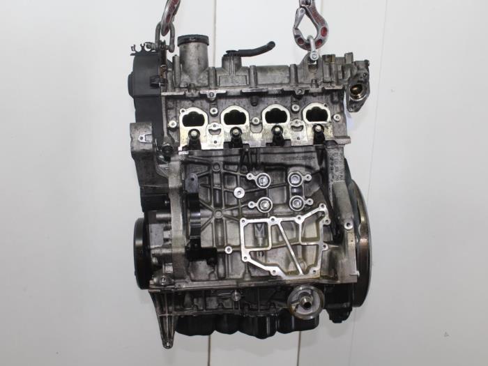 Motor Volkswagen Golf  CUK,CUKCUKB 1