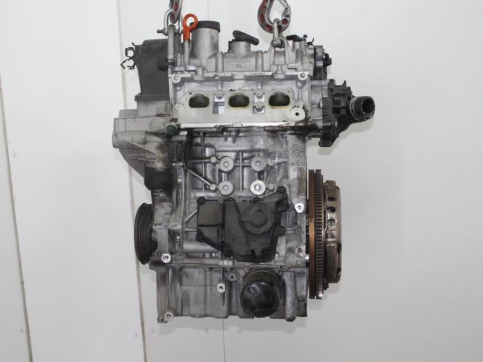 Motor Volkswagen UP  CHY,CHYCHYB 1
