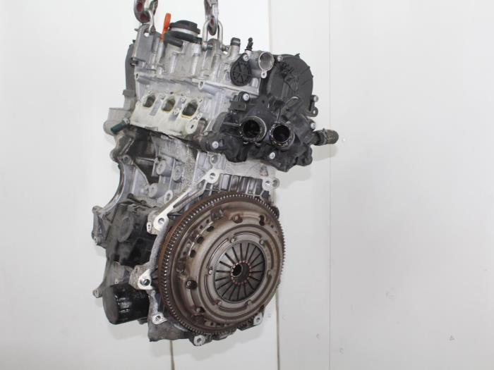Motor Volkswagen UP  CHY,CHYCHYB 3