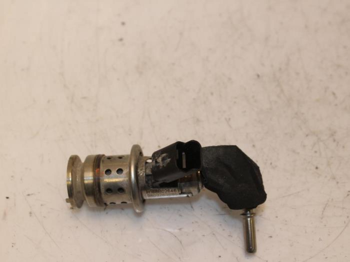 Adblue Injector voor Citroen Berlingo 9802763880