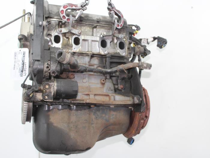 Motor Fiat Panda  188A4000 3