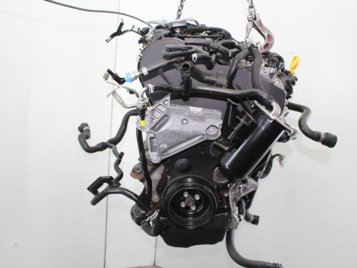 Motor Volkswagen Golf  DCYDCYA,DCY,DCYA 3